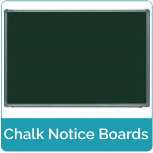 Chalk Notice Boards