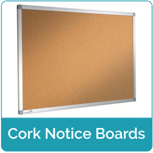 Cork Notice Boards