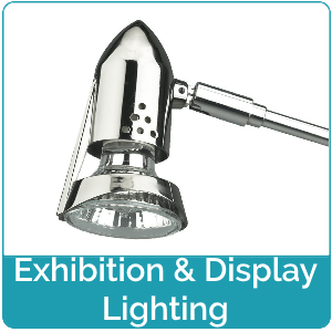 Exhibition and Display Lighting