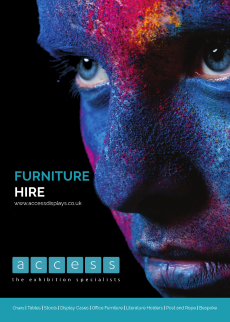 Furniture Hire Brochure