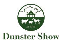 Dunster Show