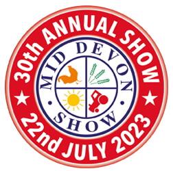 Mid Devon Show