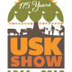 Usk Show