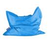 DE112 Bean Bag for hire - Blue