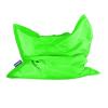 DE112 Bean Bag for hire - Green