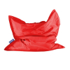 DE112 Bean Bag for hire - Red
