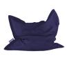 DE112 Bean Bag for hire - Royal Blue