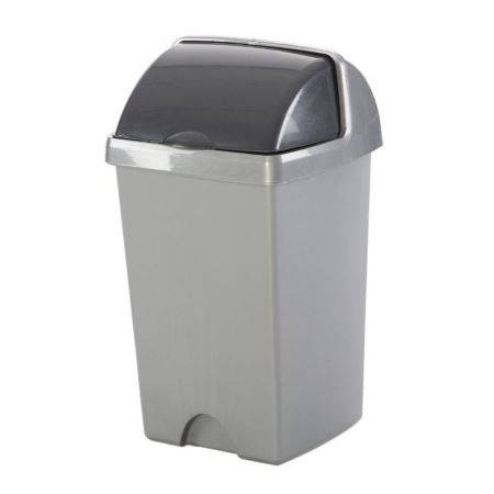 AC29 Swing Bin for hire