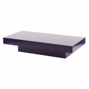BS03 Linear Coffee Table for hire