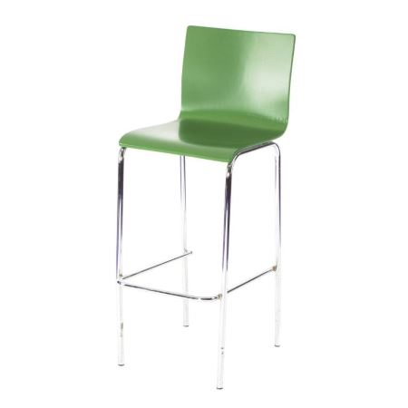 BS11 Linear Bistro Stool for hire