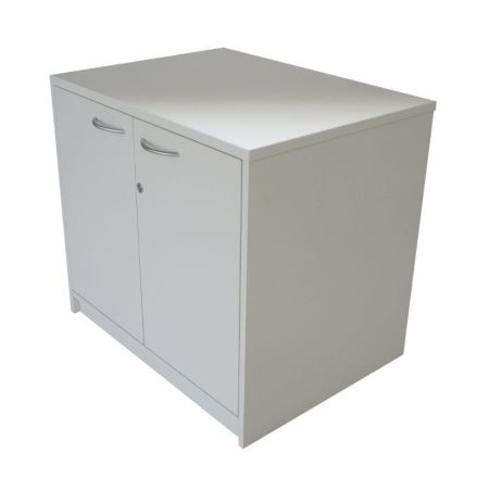 CB04 Pure Medium Cupboard for hire