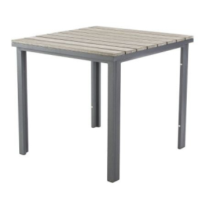 GF04 Modern Outdoor Table for hire