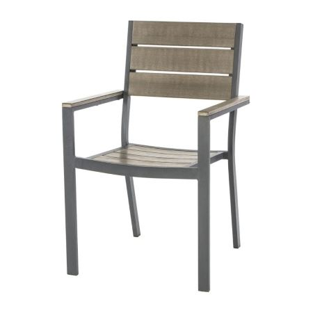 GF05 Modern Outdoor Chair for hire