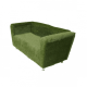 GF11 Wembley Grass Sofa for hire