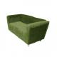 GF11 Wembley Grass Sofa for hire