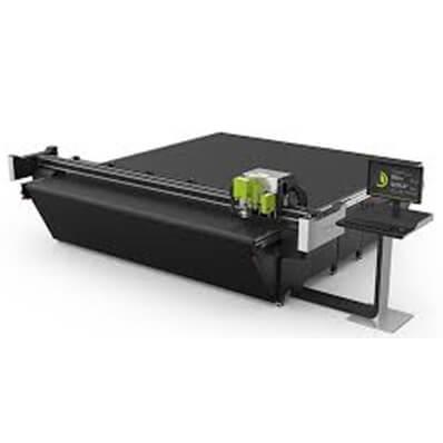 Kongsberg C Series Digital Cutting table 3200 x 3200