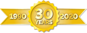 Access Displays celebrating 30 years
