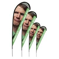 Formulate Lite Quill Flag range