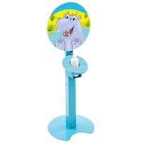 Kids Sanitising Station - Hippo Design