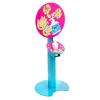 Kids Sanitising Station - Pink Hands Design