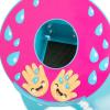 Kids Sanitising Station - Pink Hands Design 4