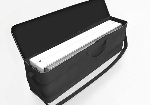 Portable lightweight lightbox - PIXLIP GO