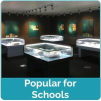 Popular for Schools