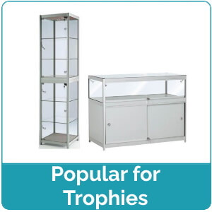 Popular for Trophies